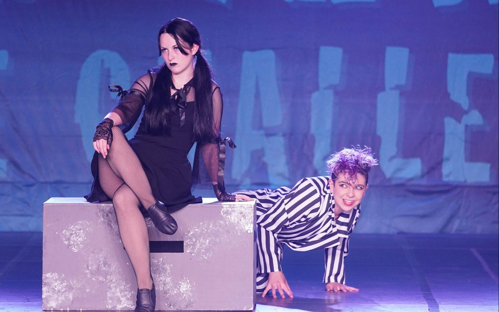 """Leo & Danica"" - Heart to Sole Danceworks  Extreme Dance Challenge"
