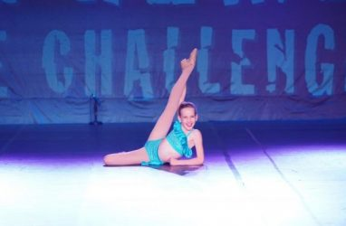 Like This - performance at Extreme Dance Challenge